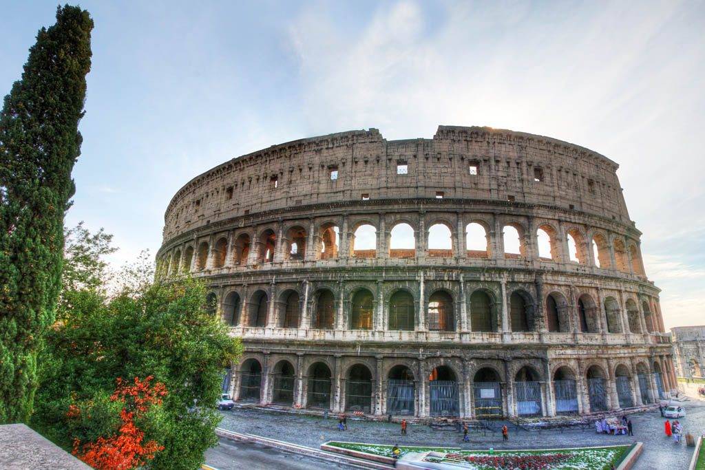 Roma Resort Colosseum | Coliseum