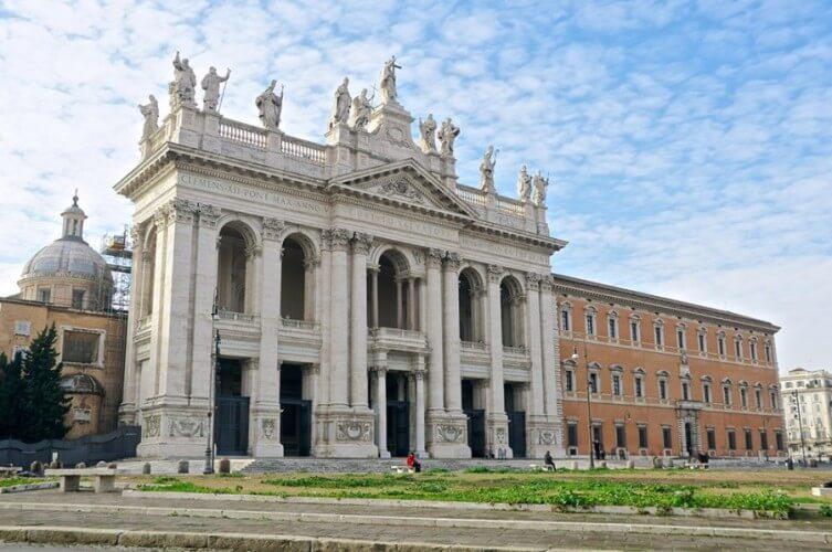 Maison Re di Roma | San Giovanni 区