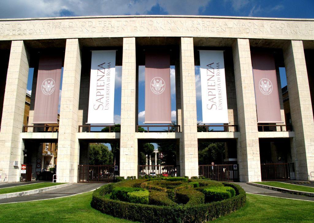 Residence De Lollis | Università La Sapienza
