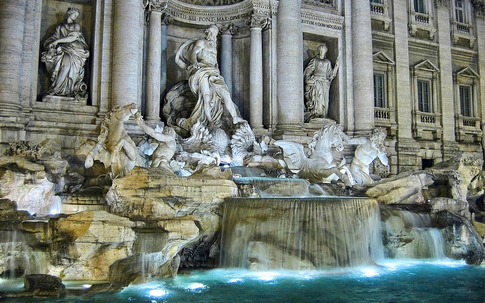 Roma Resort Trevi | Trevi Fountain