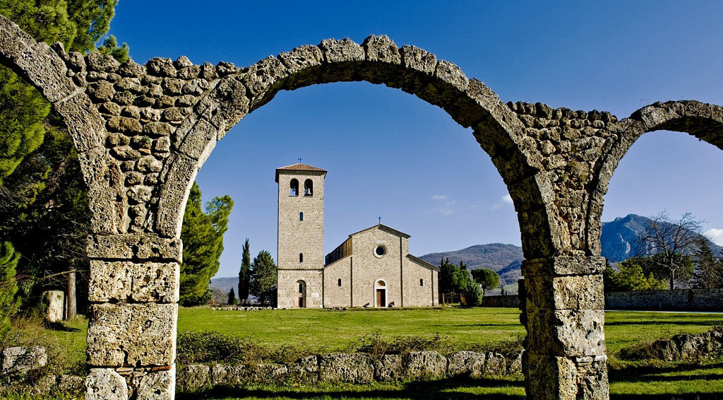 DISCOVERING OF MOLISE