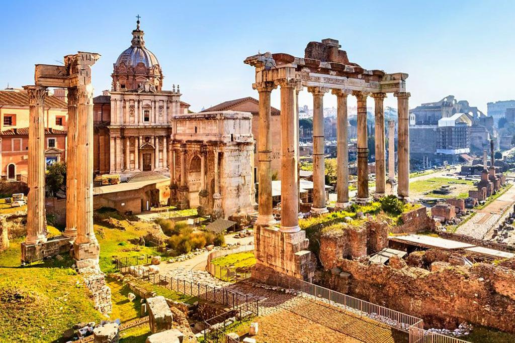 Roma, a spasso nella Storia: Dal 29 giugno inaugura il Super Percorso Unitario deiFori